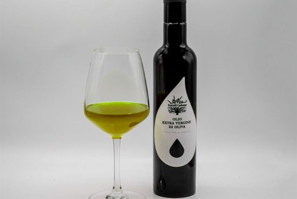 olio di oliva lucano extravergine 20 litri